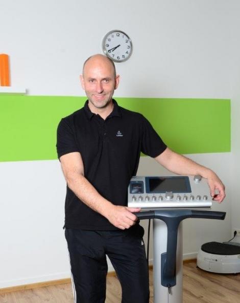 Christian Fuchsberger - Fuchsberger Fitness