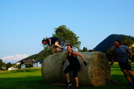 BOOTCAMP Sommer 2021, Fuchsberger Fitness